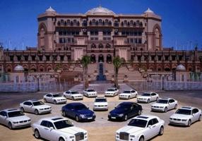 Elite palace