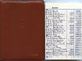 Frank Eves Success Diary