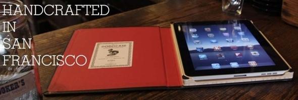 iPad DODOcase