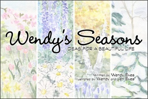 Wendys Seasons cover